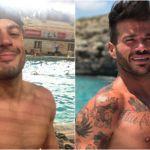 Uomini e donne, Juan Sierra: 'Claudio Sona ha approfittato di me'