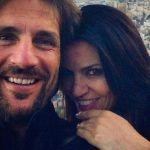 Laura Torrisi, baci infuocati con Luca Betti sotto il sole di Formentera