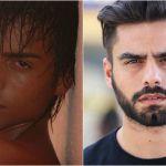 Uomini e donne, il passato eterosessuale di Mario Serpa