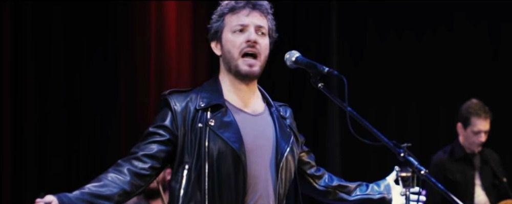Massimo Di Cataldo, una canzone contro Blue Whale: 'Prendimi l'anima'