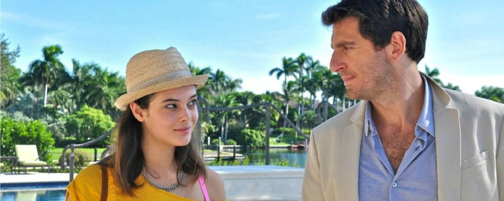 Miami Beach, trailer, trama e curiosità del film dei Vanzina