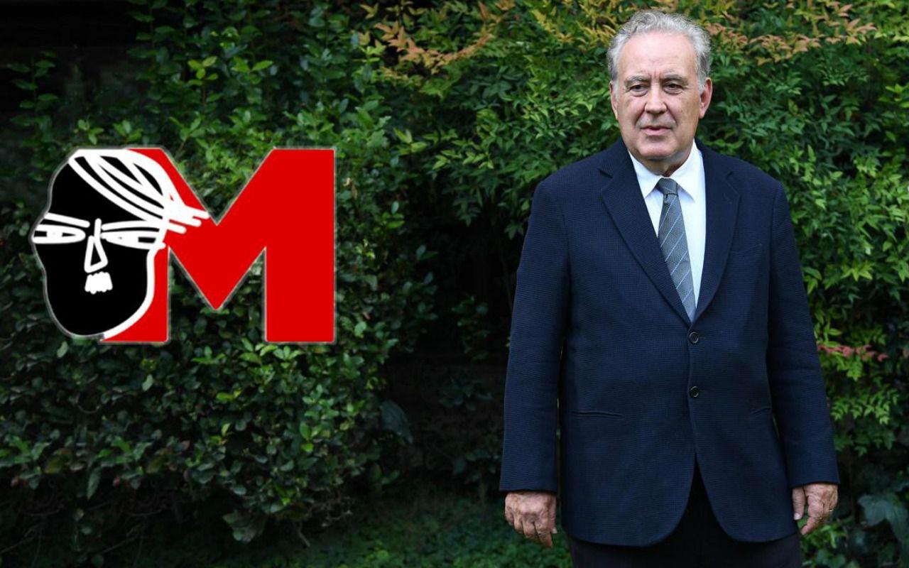 Michele Santoro porta Hitler in tv con il teatro d'inchiesta di 'M'