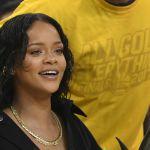 Rihanna è ingrassata? La cantante risponde su Instagram