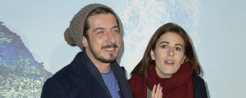 Paolo Ruffini e Diana del Bufalo, fine di un amore?