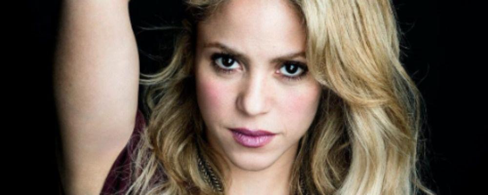 Shakira: 'Volevo mollare tutto, Piqué mi ha salvata'