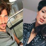 Mariana Rodriguez e Simone Susinna, nuova coppia esplosiva