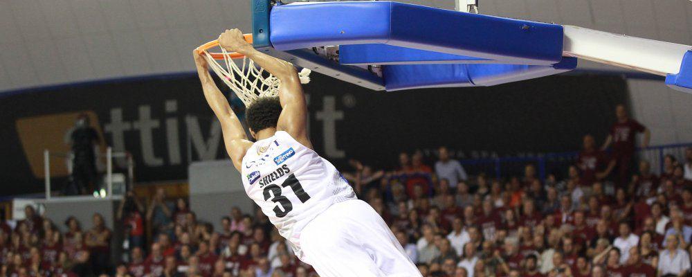 Basket finale scudetto, su Rai 2 gara 4 tra Trento e Venezia