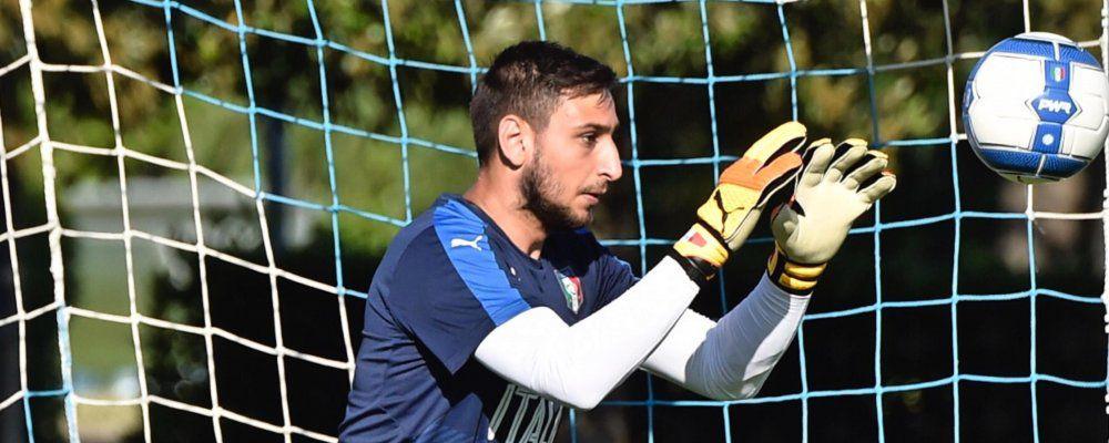 Europei Under 21, debutto per l'Italia con la Danimarca