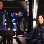 Star Trek Discovery, la data ufficiale della messa in onda