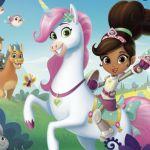 Nella principessa coraggiosa al via su Nick Jr.