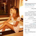 Belen Rodriguez, vacanze bollenti ad Ibiza tra critiche per photoshop e commenti piccanti