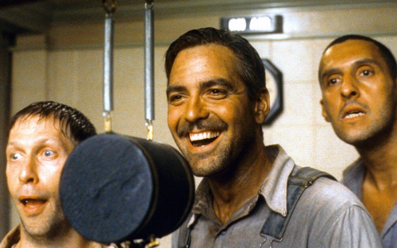 Fratello dove sei? I fratelli Coen e George Clooney alle prese con l'Odissea