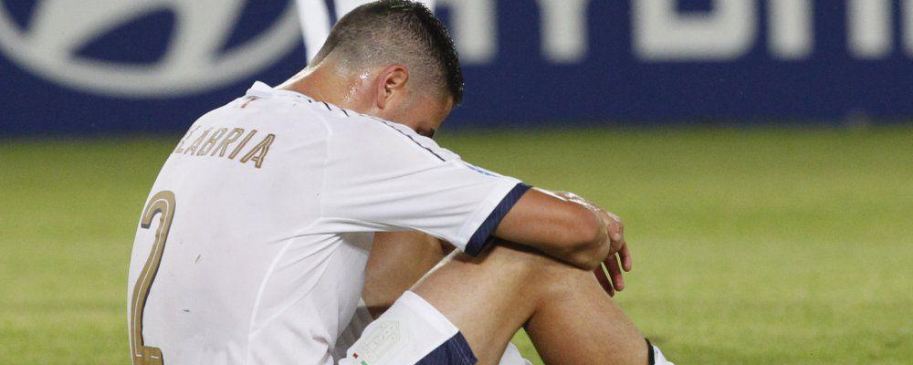 Ascolti tv, l'Italia Under 21 perde la finale ma conquista 8 milioni di spettatori