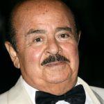 E' morto Adnan Khashoggi, negli anni '80 uomo più ricco del mondo e ex di Lory Del Santo