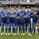 Ascolti tv, quasi 6,5 milioni di telespettatori per Italia - Liechtenstein