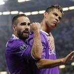 Ascolti tv, la Champions meglio di Sanremo: Juve -Real è record