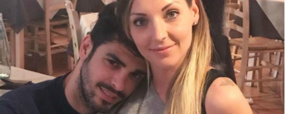 Tara Gabrieletto e Cristian Galella: 'Vogliamo un bambino'