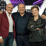 The Winner is, torna Gerry Scotti con Mara Maionchi e Alfonso Signorini