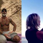 Raz Degan e Paola Barale inferociti per il gossip