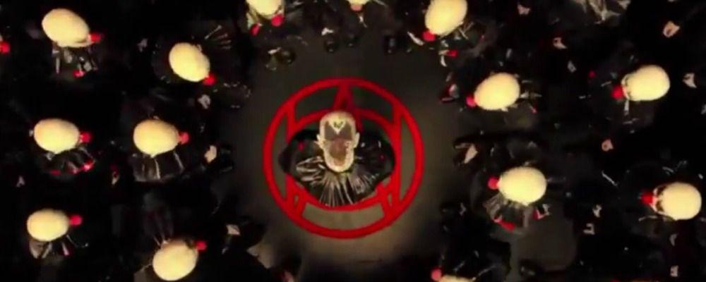 American Horror Story: Cult, gli Usa secondo Ryan Murphy tra politica e clown