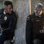 Comic-Con 2017, Will Smith nel fanta poliziesco fantasy Bright