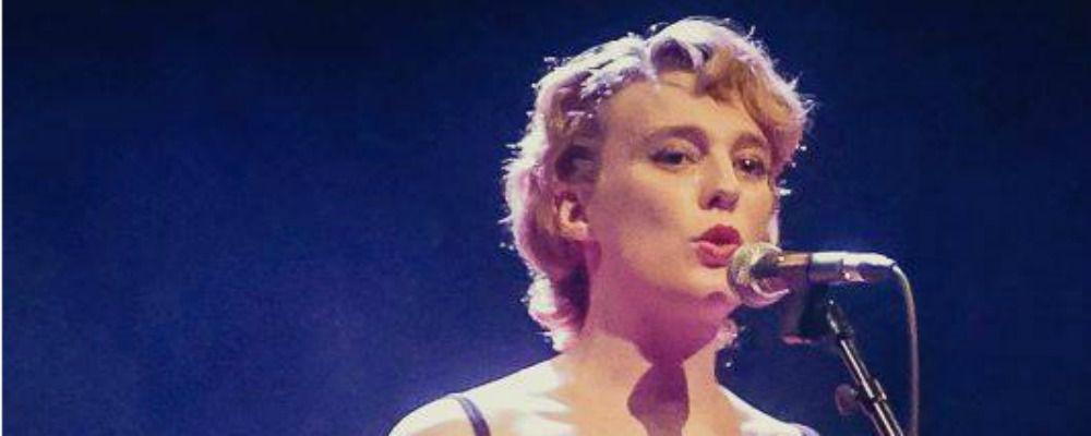 Preferenza Barbara Weldens, morta fulminata sul palco la cantante francese  LL86