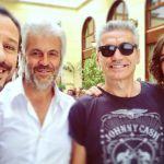 Luciano Ligabue, cameo nel film Made in Italy con Stefano Accorsi e Kasia Smutniak