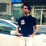 Mika, le riprese della tappa a Milano di Stasera CasaMika