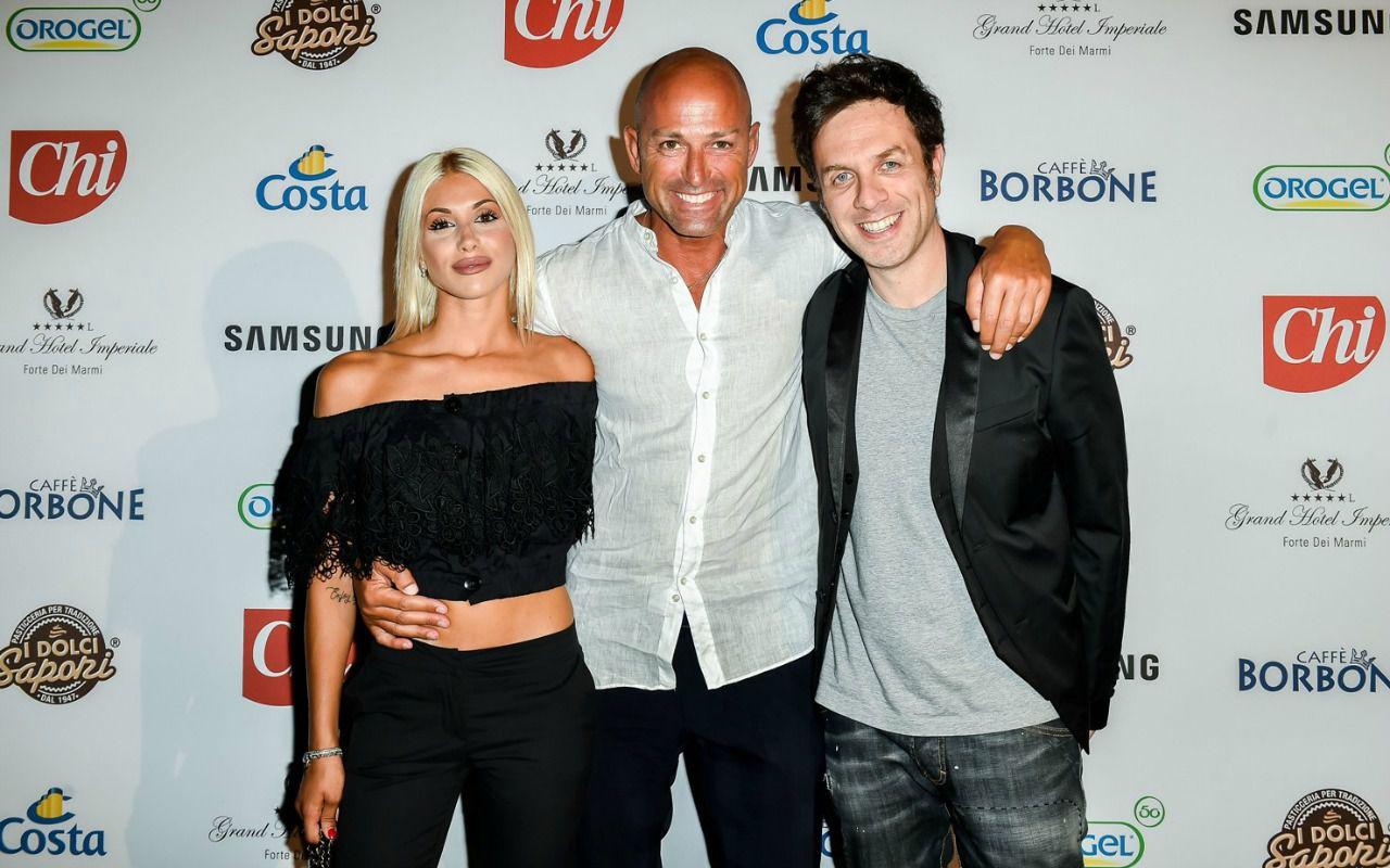 #Estate, terzo appuntamento con Stefano Bettarini, Desirée Popper ed Elenoire Casalegno