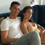 Cristiano Ronaldo: 'Felice di essere papà per la quarta volta'