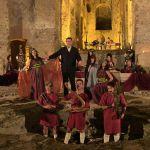 Voyager, al via la nuova stagione: Giacobbo intervista l'imperatore Adriano
