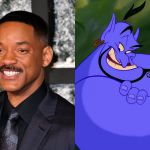 Aladdin, nel film di Guy Ritchie il genio è Will Smith