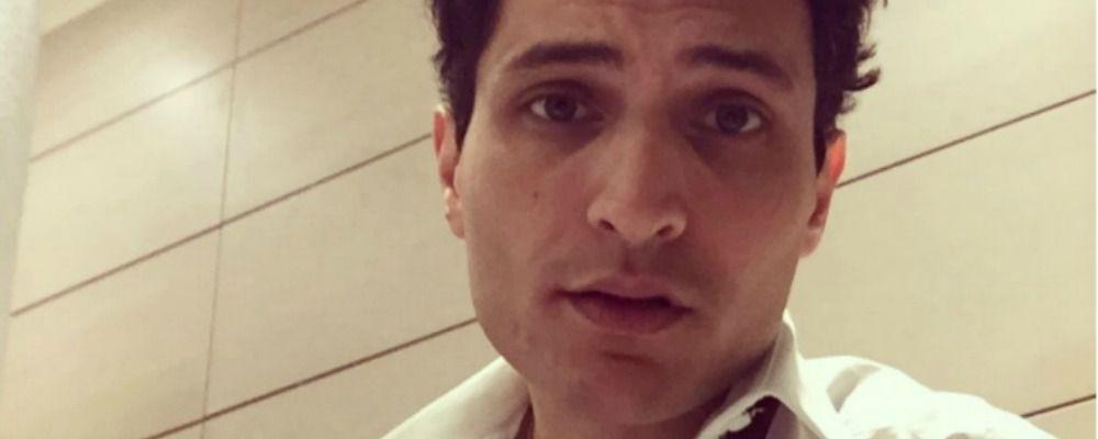 Grande Fratello: Alessandro Tersigni, l'ex di Melita Toniolo presto papà