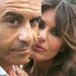 Arianna David si è sposata con David Liccioli