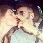 Bianca Atzei: 'Io e Max Biaggi siamo usciti da un incubo'