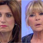 Uomini e donne, nuovo scontro tra Barbara De Santi e Gemma Galgani