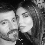 Max Biaggi: 'Basta moto, voglio un figlio o due con Bianca Atzei'