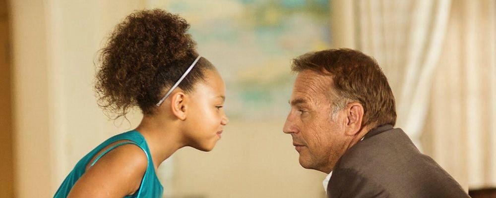 Black or White, l'amore oltre la razza nel film su Rai1