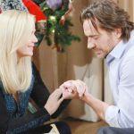 Beautiful, Ridge consegna l'anello a Brooke: anticipazioni dal 10 al 14 luglio