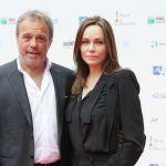 Claudio Amendola: 'Dicevano che con Francesca Neri sarebbe durata pochi mesi'