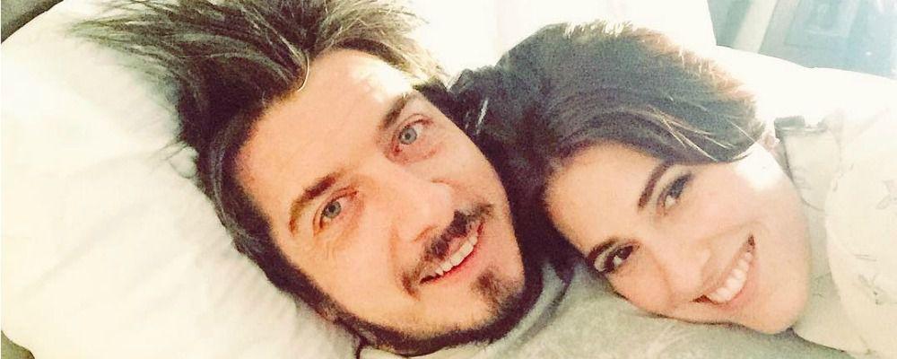 Diana del Bufalo: 'Io e Paolo Ruffini ci amiamo ancora in un'altra forma'