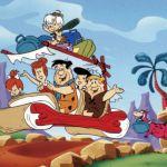 Hanna e Barbera, 60 anni dei papà dei Flinstones