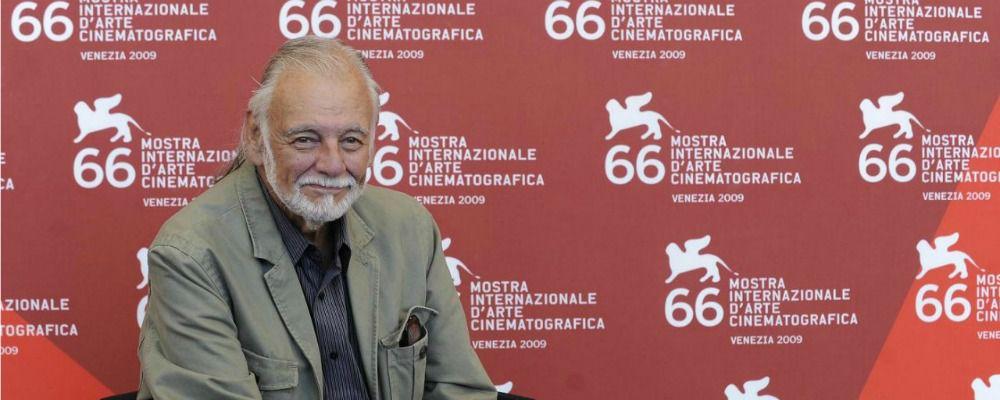 Addio George Romero, è morto il regista de 'La notte dei morti viventi'