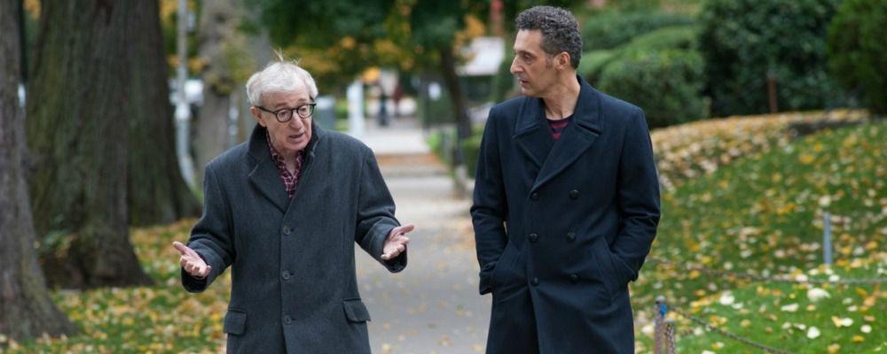 Gigolò per caso: Woody Allen attore per John Turturro