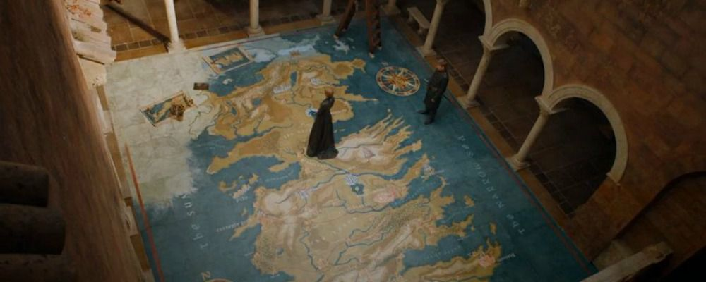 Game of Thrones 7, giochiamo a Risiko