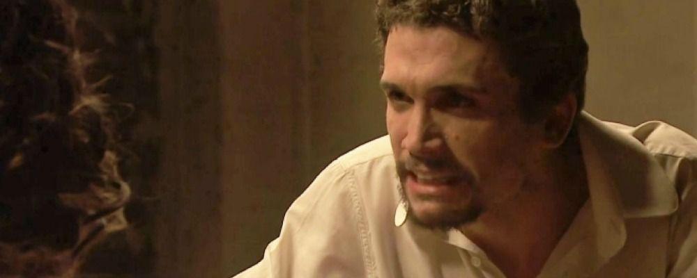 Il Segreto, il suicidio di Elias: anticipazioni dal 24 al 29 luglio