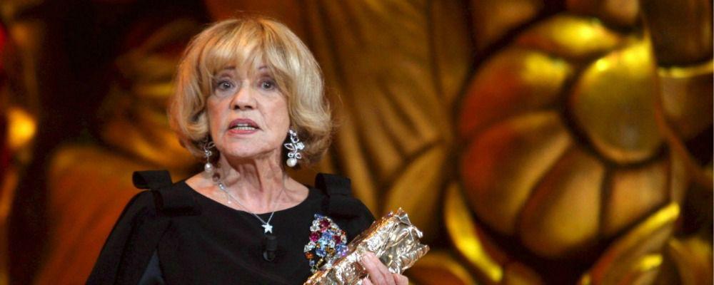 Addio Jeanne Moreau, è morta l'icona del cinema francese