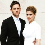 Kate Mara, da House of Cards al matrimonio a sorpresa con Jamie Bell