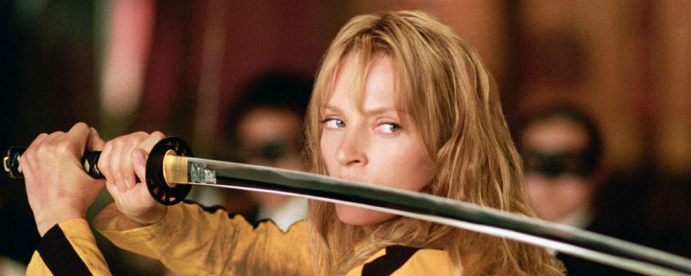 Kill Bill – Vol.1: tutto sul primo film della 'sposa' Uma Thurman