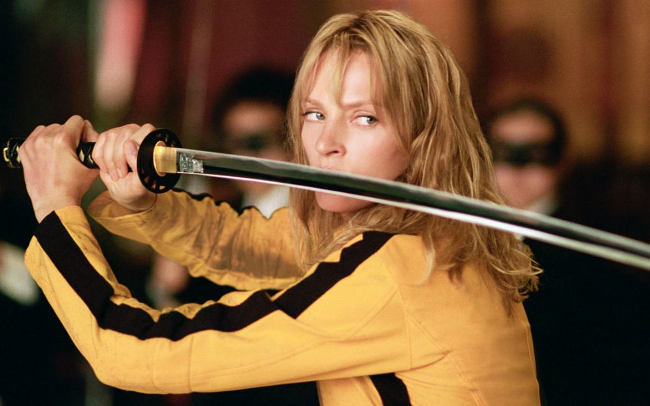 Kill Bill – Vol.1: tutto sul primo film della 'sposa' Uma Thurman